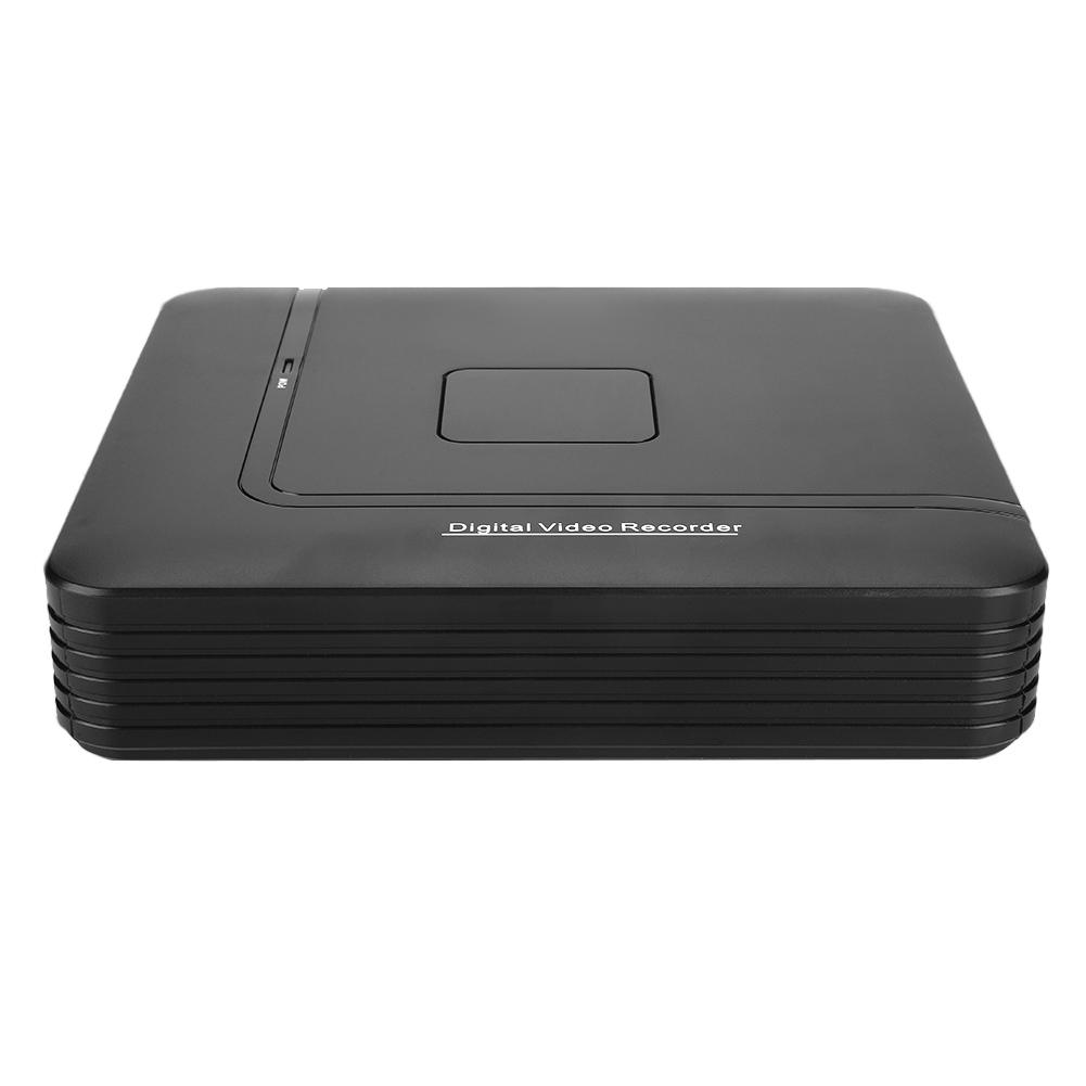 Security CCTV 4CH//8CH HD 1080P ONVIF NVR VGA IP Camera Network Video Recorder