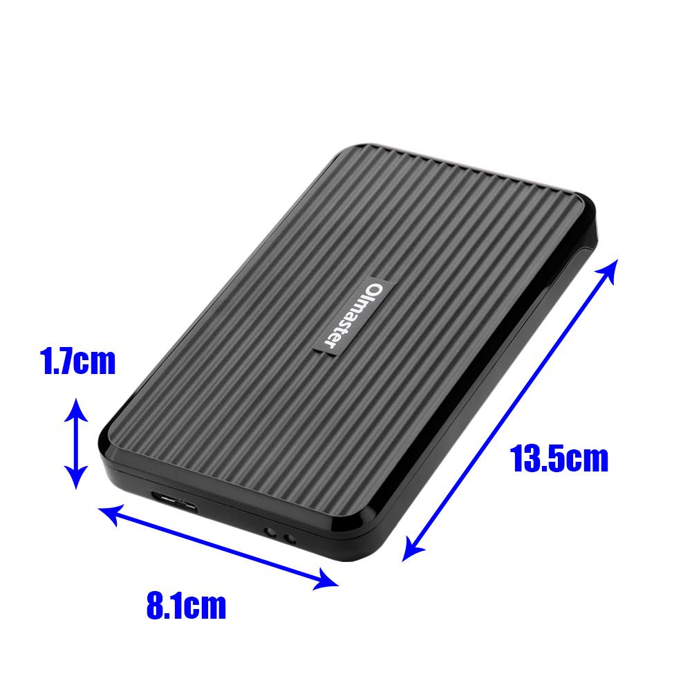 External Dual SATA IDE HDD Docking Station 2.5/'/' 3.5/'/' Hard Drive Card Reader AM