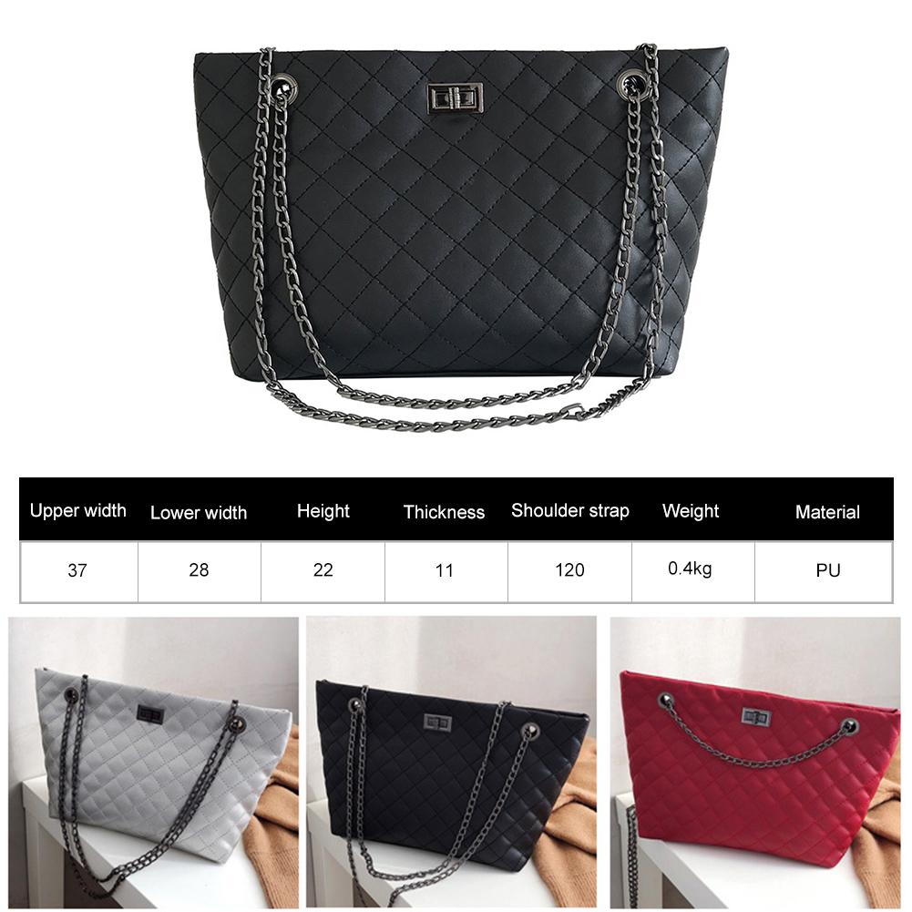 New Women Large Capacity Genuine Leather Shoulder Tote Handbag Purse Satchel Bag