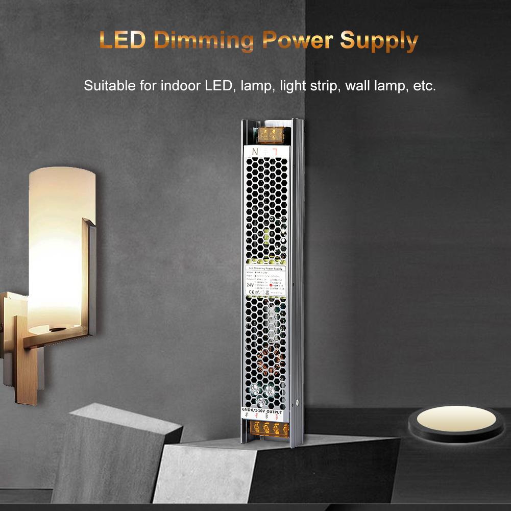 Durable Alimentation Dimmable Haute Qualité Appliques Murales de 170-260V 200W
