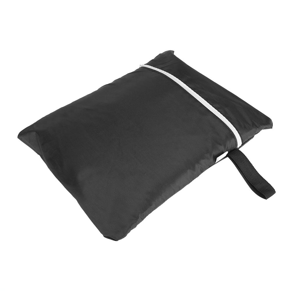 Griglia-copertura-per-barbecue-l-039-impermeabile-copri-protezione-BBQ-Poliestere
