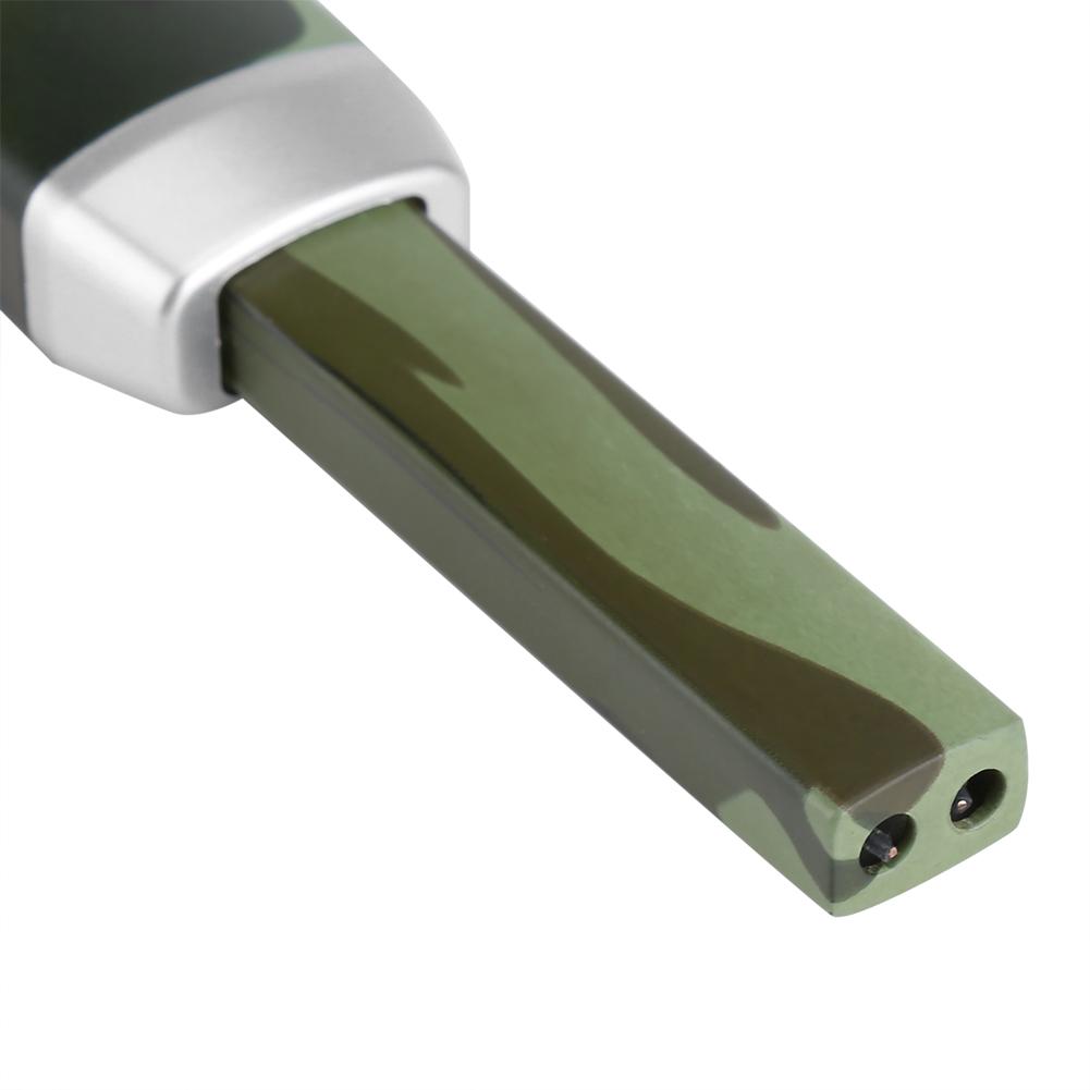 Accendi Gas Accendino Elettrico Ricaricabile da USB per Cucina Fiamma Forno