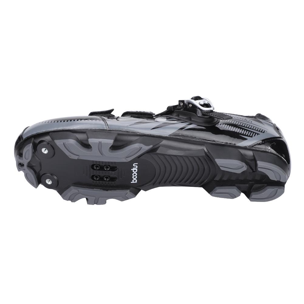 BOODUN Pro MTB Road Bike Cycling Bicycle Racing SPD Self-locking Sports Shoes