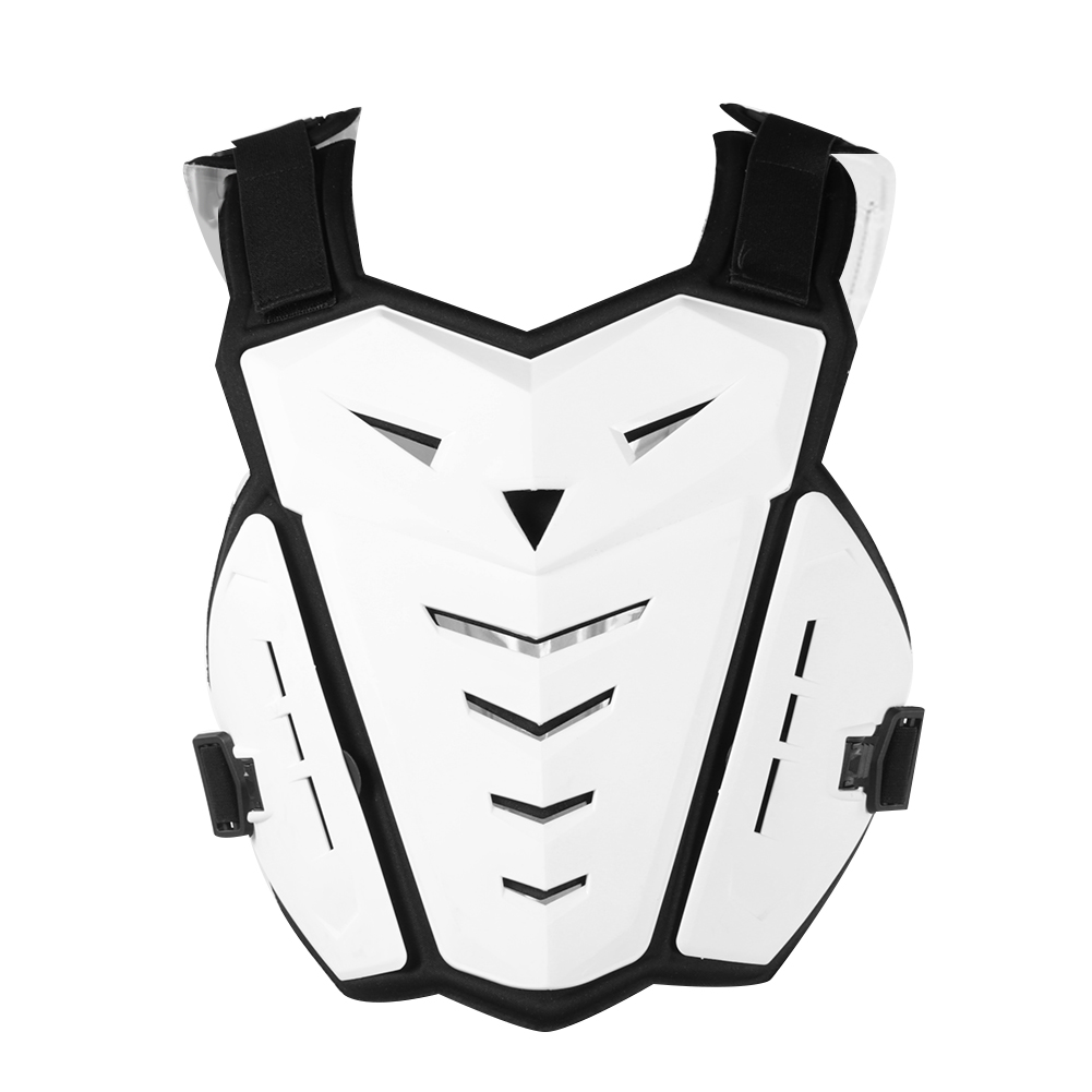 Motorcycle Body Armor Vest Guard Chest Protector for Street Motocross Racing USA