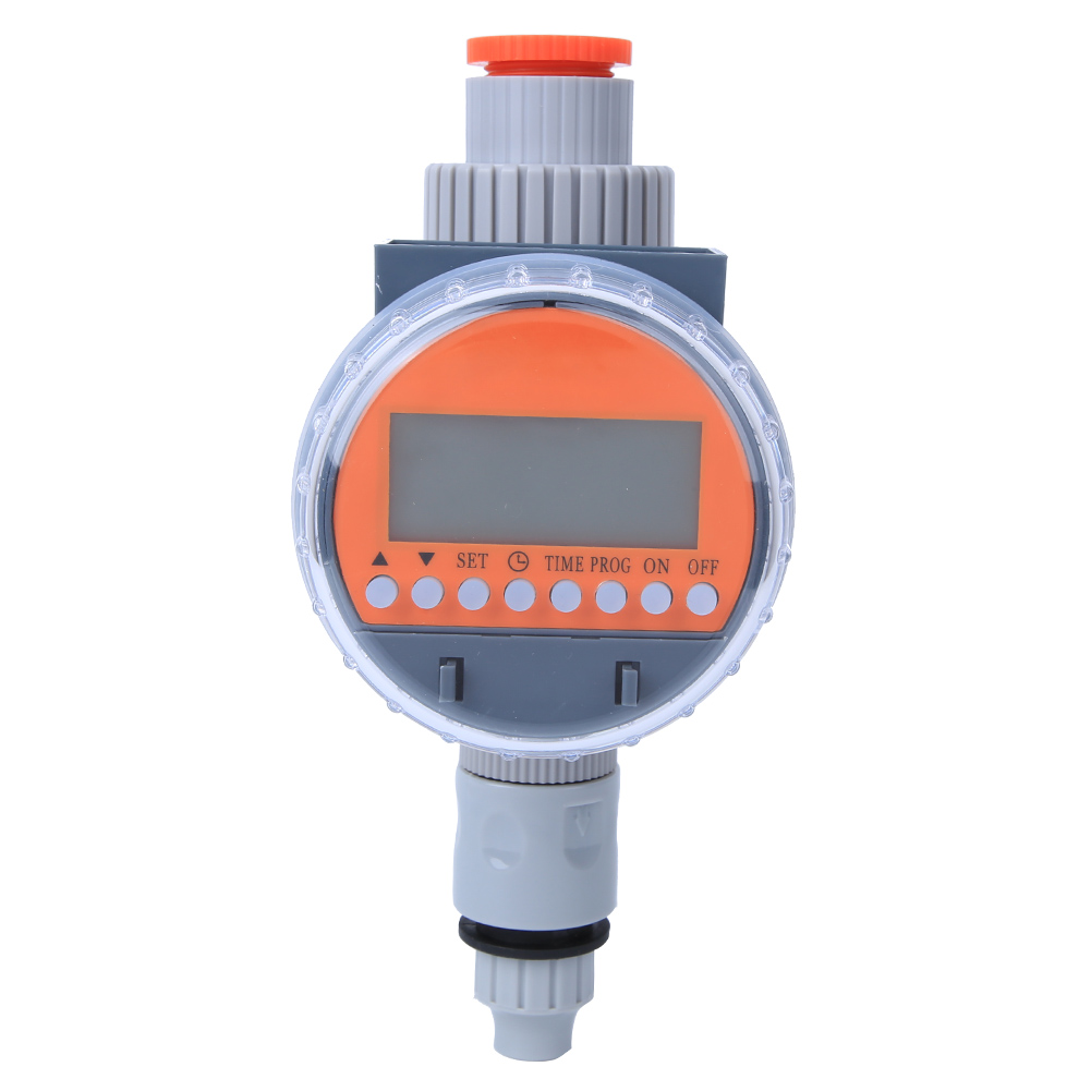 Intelligent Garden Irrigation Watering Timer Automatic Plants Drip Controller