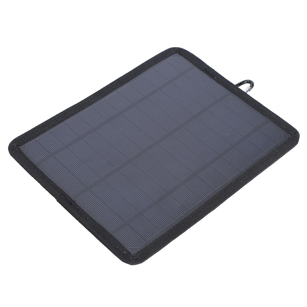 Multifunctional Mini Solar Panel Charger DIYTools for Power Bank Solar Lights