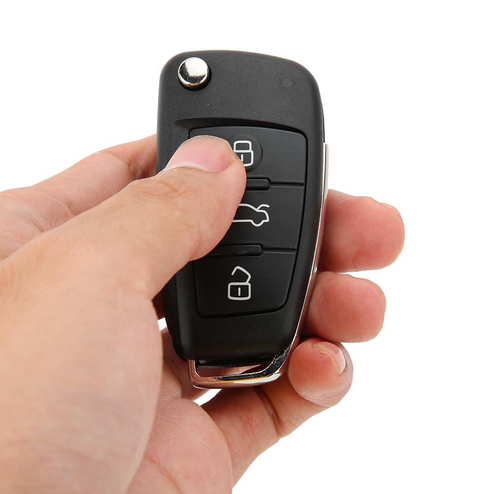 Drahtloses elektrisches Klonen Auto Garagentor Tor Fernbedienung Sicherheit