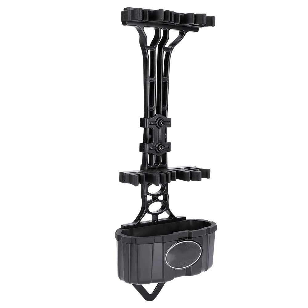 Archery Arrow Quiver Compound Bow Holder Quick  Hunting Shooting Holder Quiver