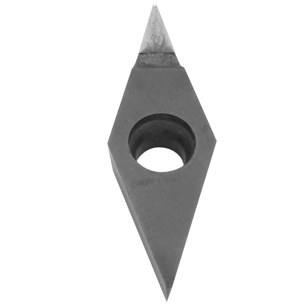 Wendeschneidplatten Wendeplatten Scheibeneinsatz PKD CNC-Diamanteinsatz Werkzeug