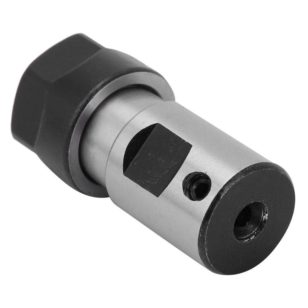 C16-ER11-35L CNC Extension Rod Milling Holder Straight Shank Chuck Collet 40 mm