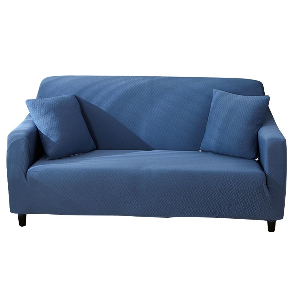 1//2//3//4Seater Elastic Waterproof Slipcover Sofa Cover Cushion Protector Washable