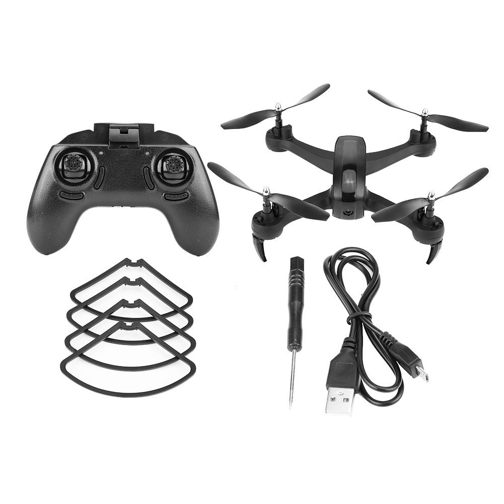 Drone x pro 2.4Ghz Selfi WIFI FPV  w/Wide Angle HD Camera Foldable RC Quadcopter