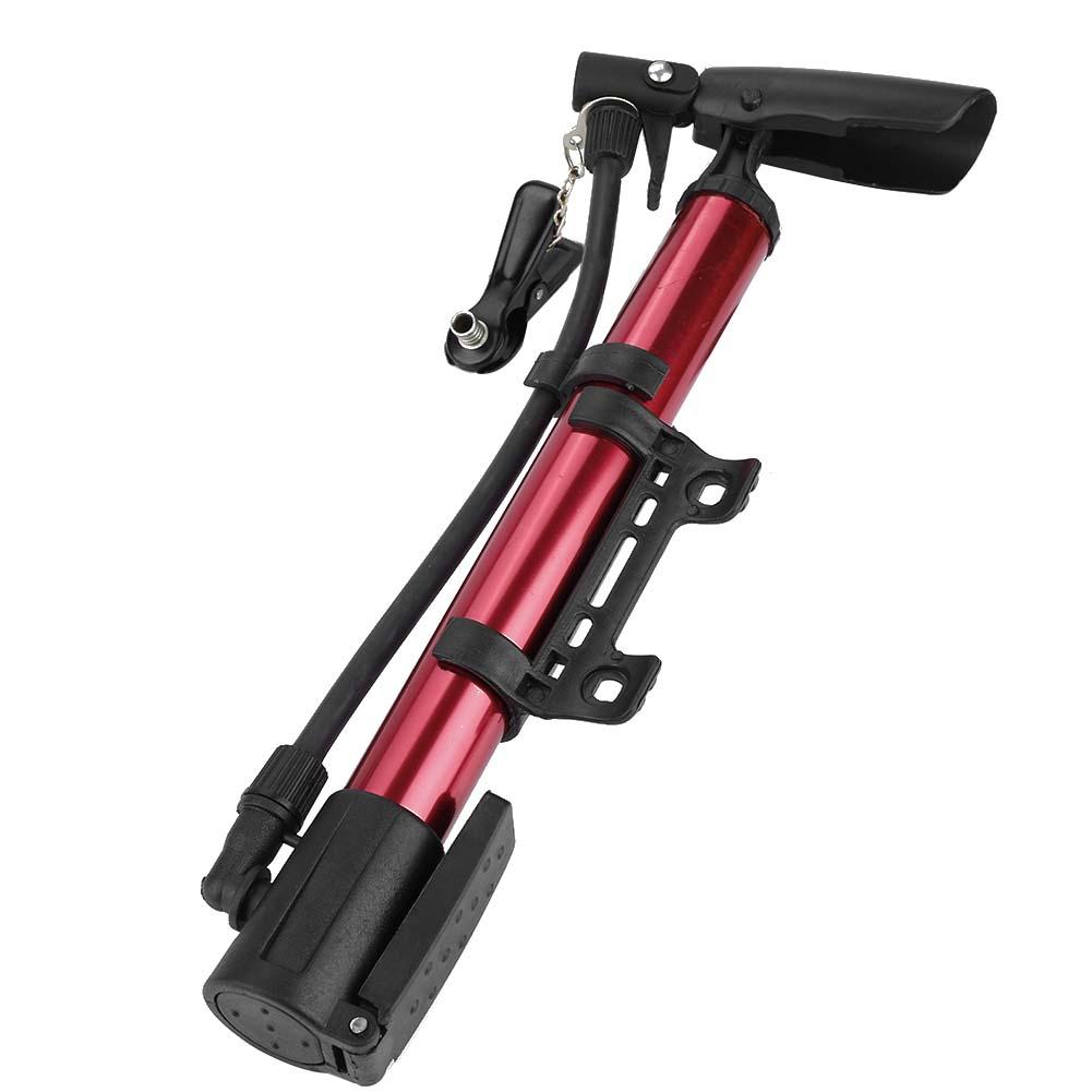 Mini Design New Cycling Bicycle Bike High Pressure Air Stick Pump Inflator ZH