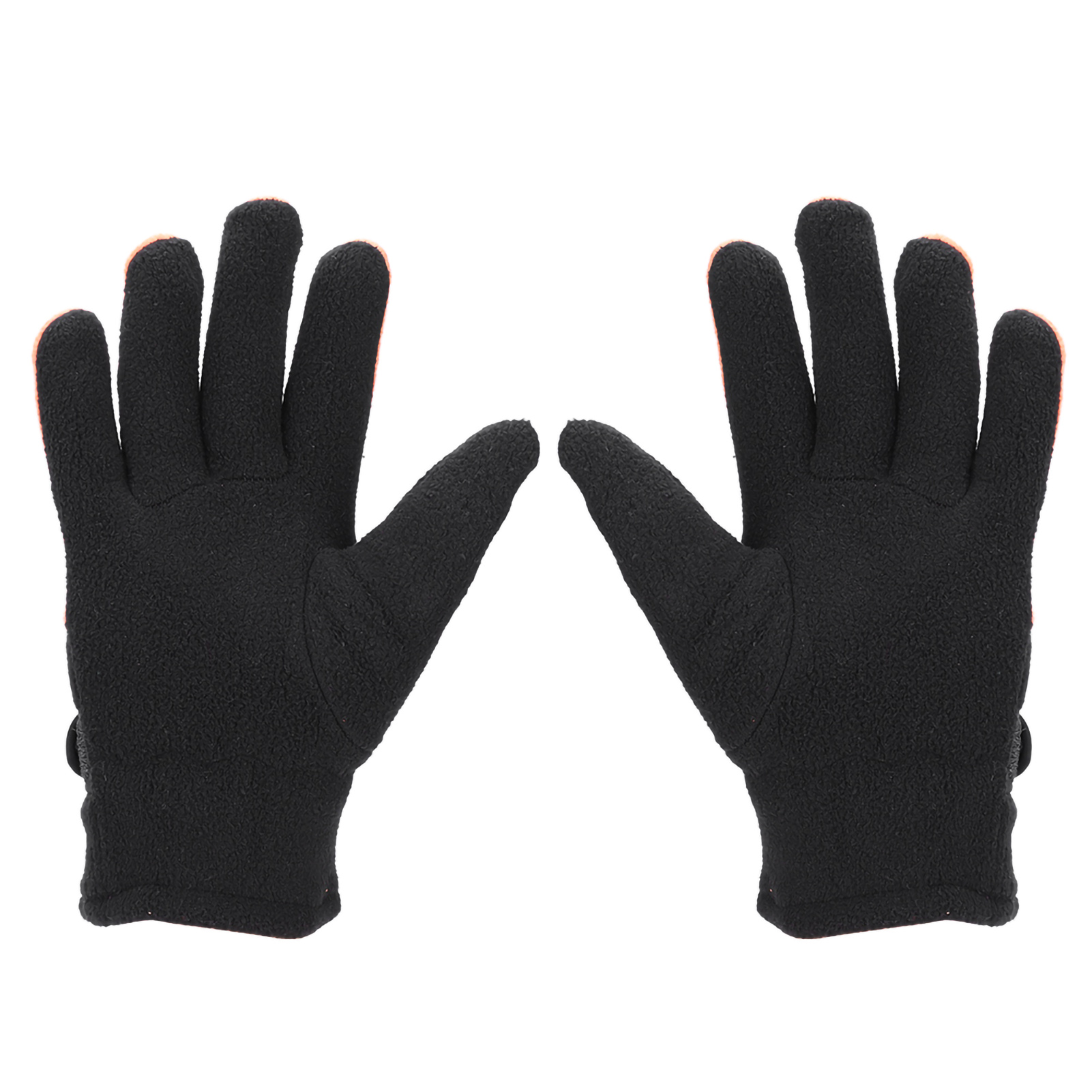 Bike Cycling Sports Gloves Winter Warmer Full Finger Skiing Gloves Touch Screen