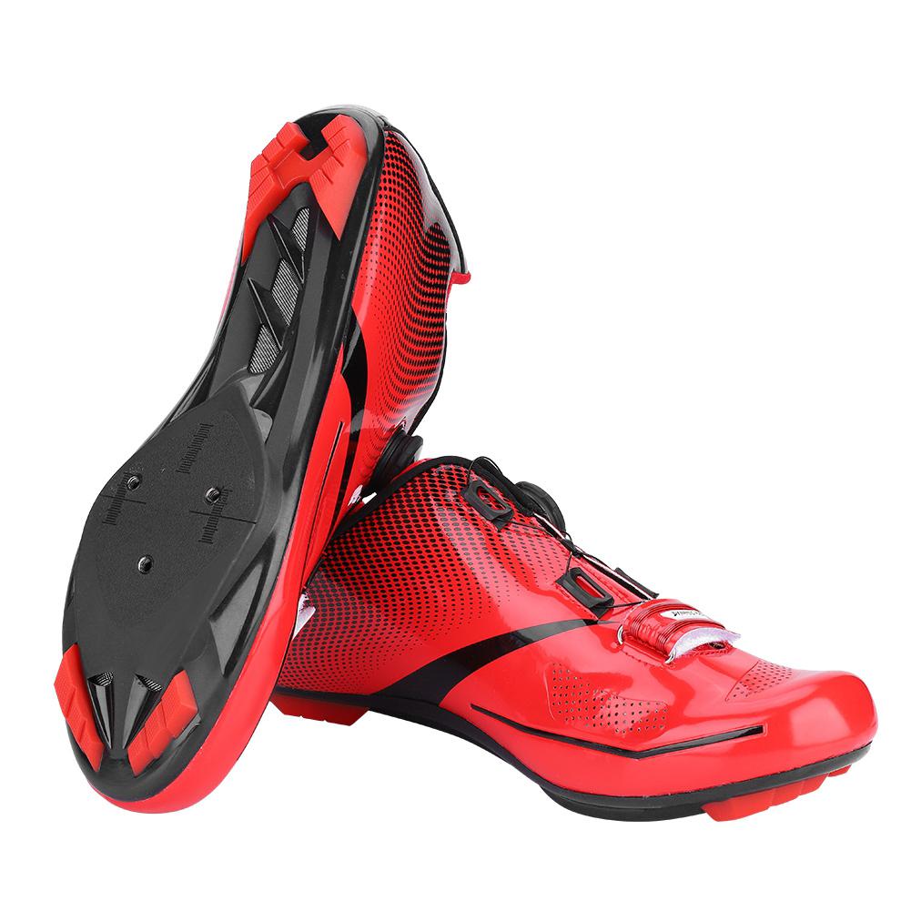 BOODUN 1 Pair Breathable Cycling Shoes Bike Wear-resistant Anti-Skid Men Adult
