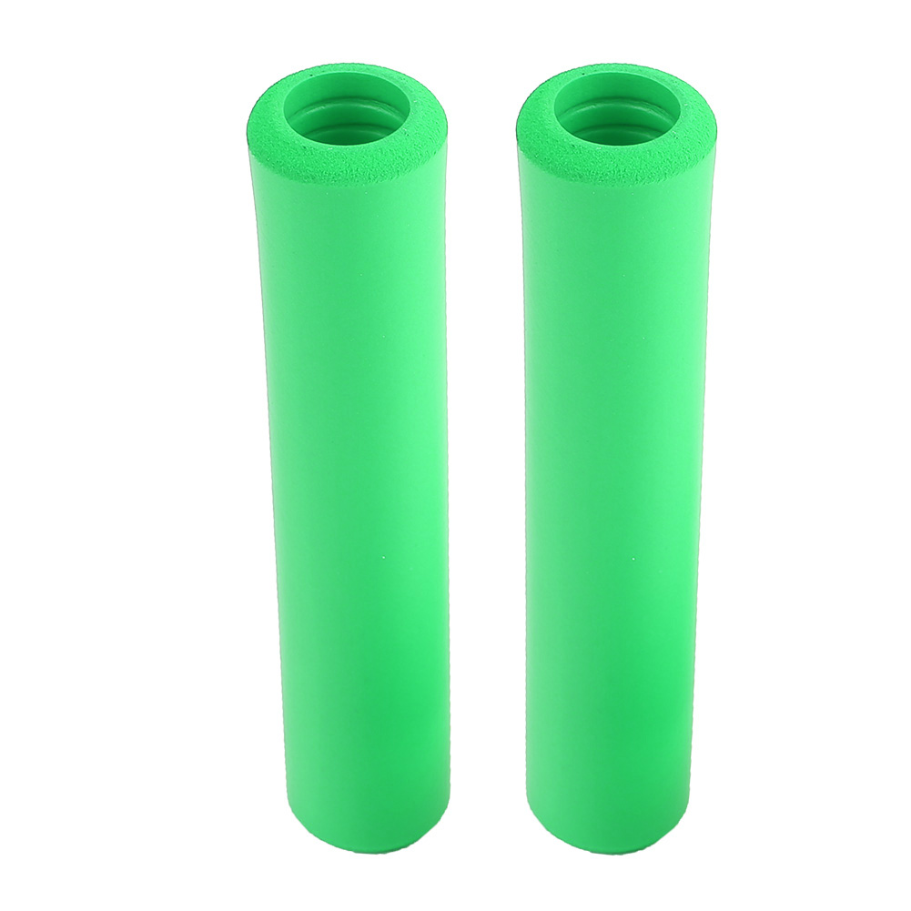 Bike Handlebar Grips Cover BMX MTB Bicycle Anti-skid Bar Grips Fixed Gear Parts