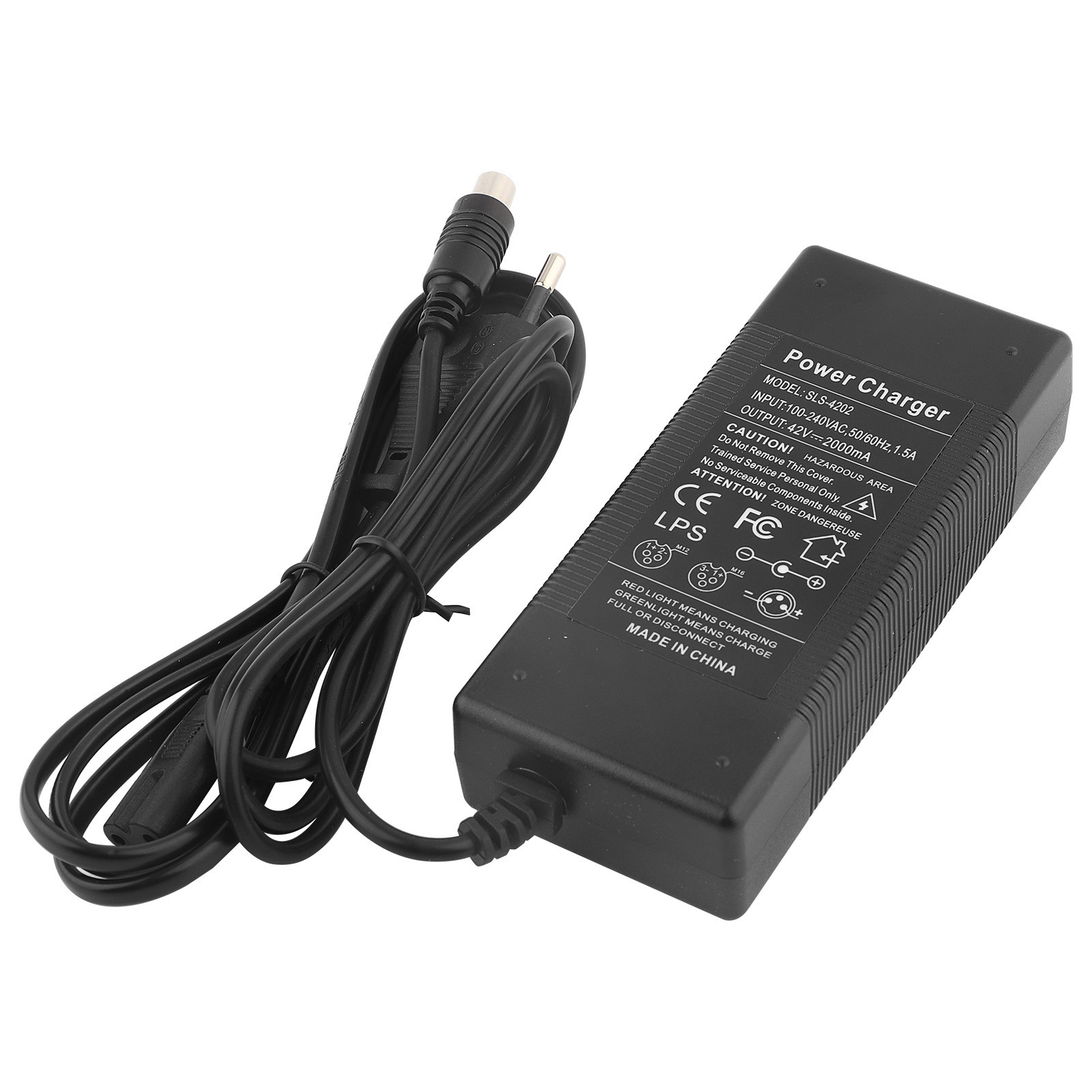 Scooters Battery Charger Adapter for Xiaomi Mijia M365 ES1/ES2/ 2S3