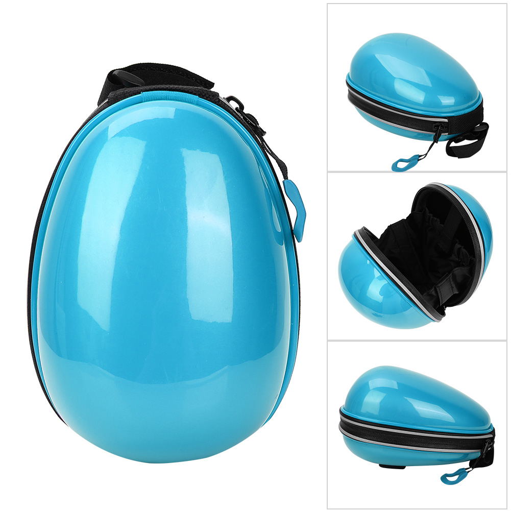 Bicycle Rear Saddle Cycling Seat Bag Under-seat Accessory 15.2*12.3*11.2cm