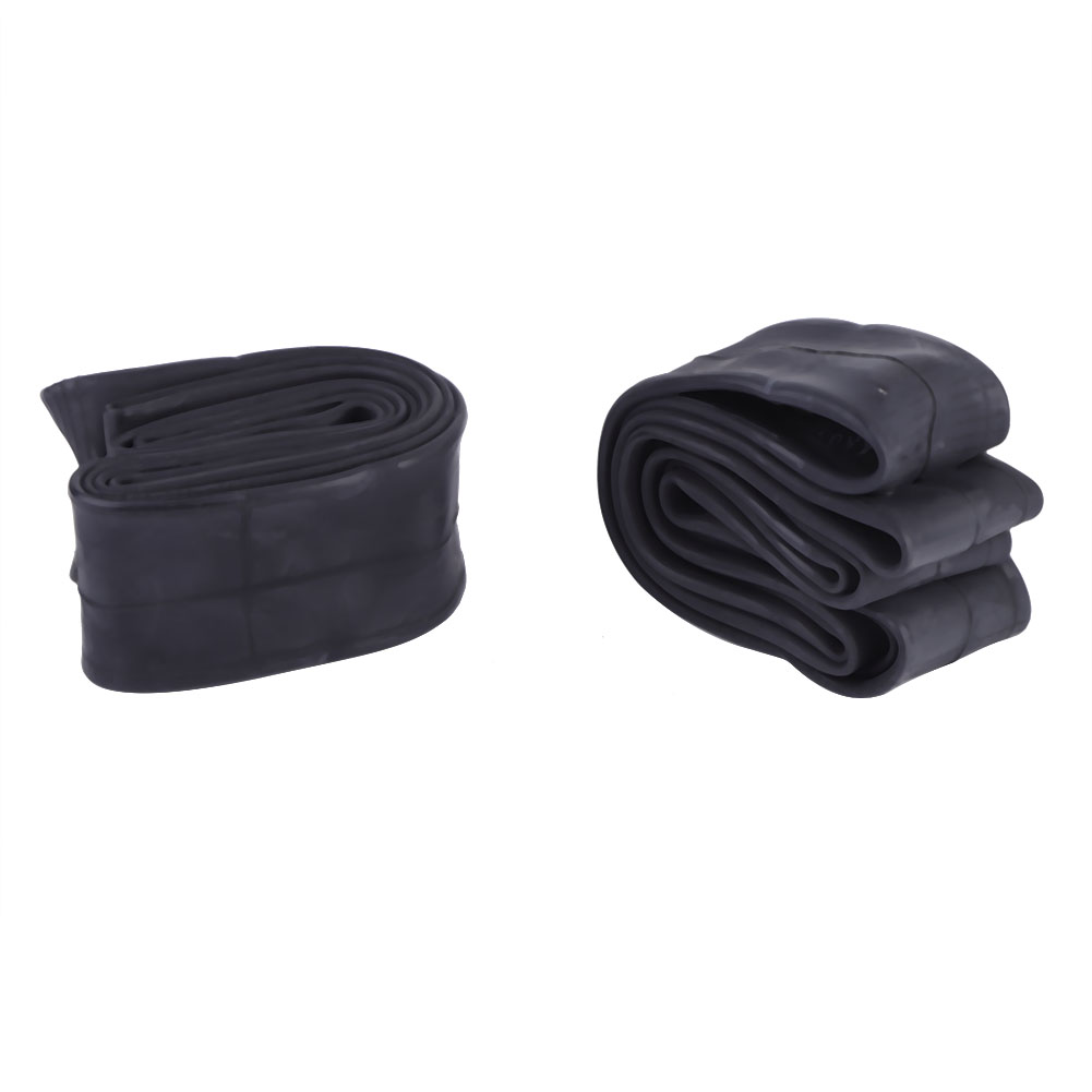Road Bike Durable Inner Tube Tire Cycling Butyl Rubber Wheel Tyre Bicycle Parts