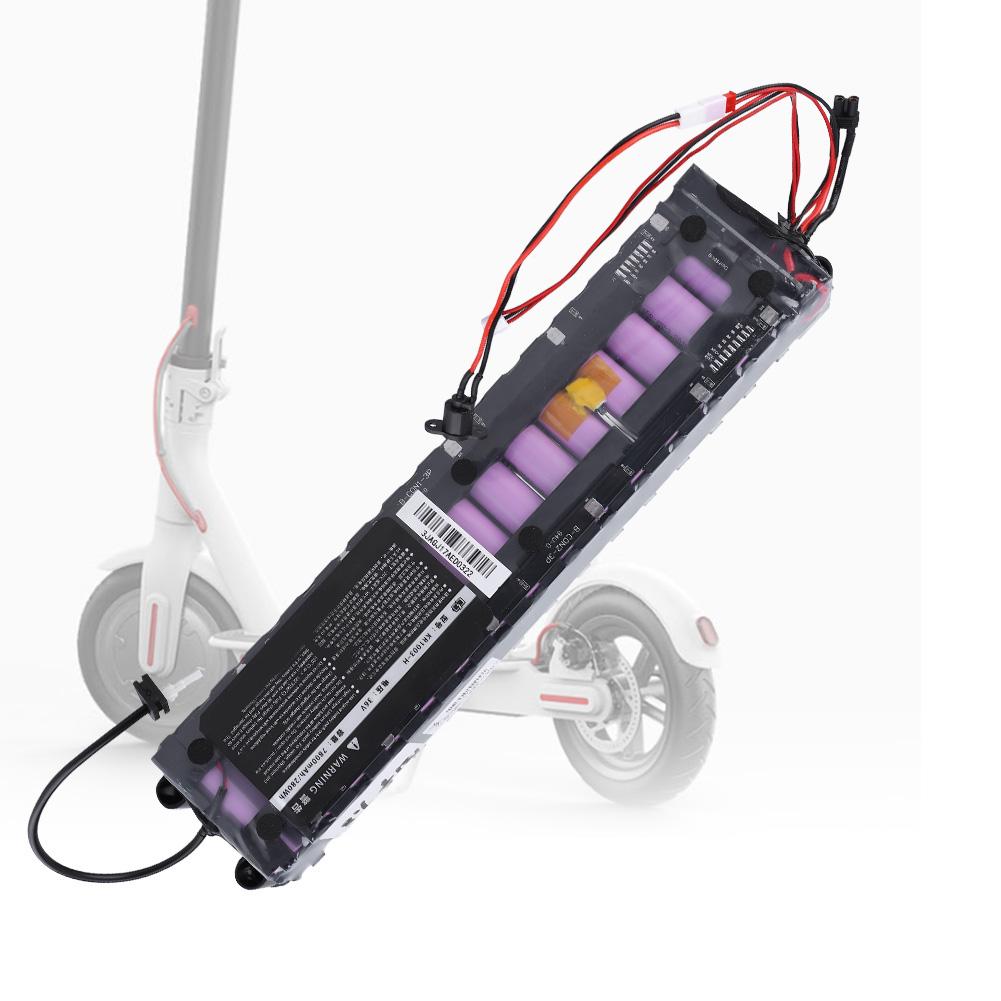 36V 6.6AH Batterie Für Xiaomi M365 Elektroroller Neu