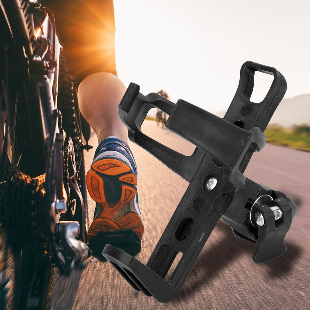 Bottle Holder Water Cup Kettle Support for XIAOMI M365 Electric Scooter E-bike