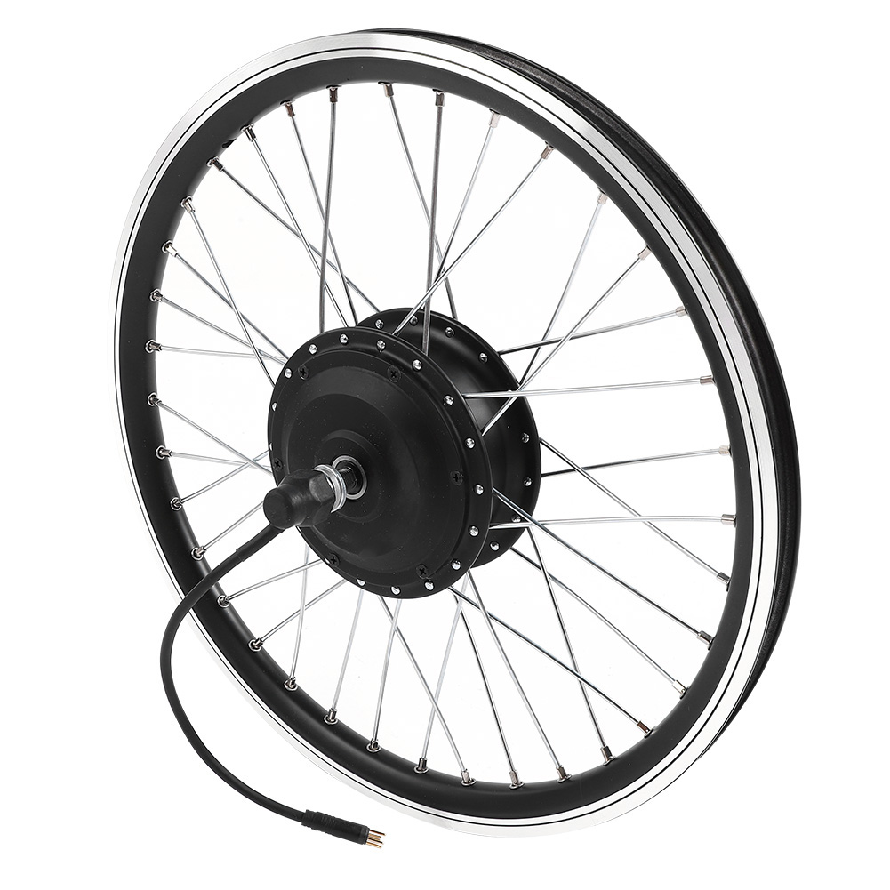 36V//48V 250W Motor KT900S LED Display 700C Wheel Electric Bike Conversion Kits