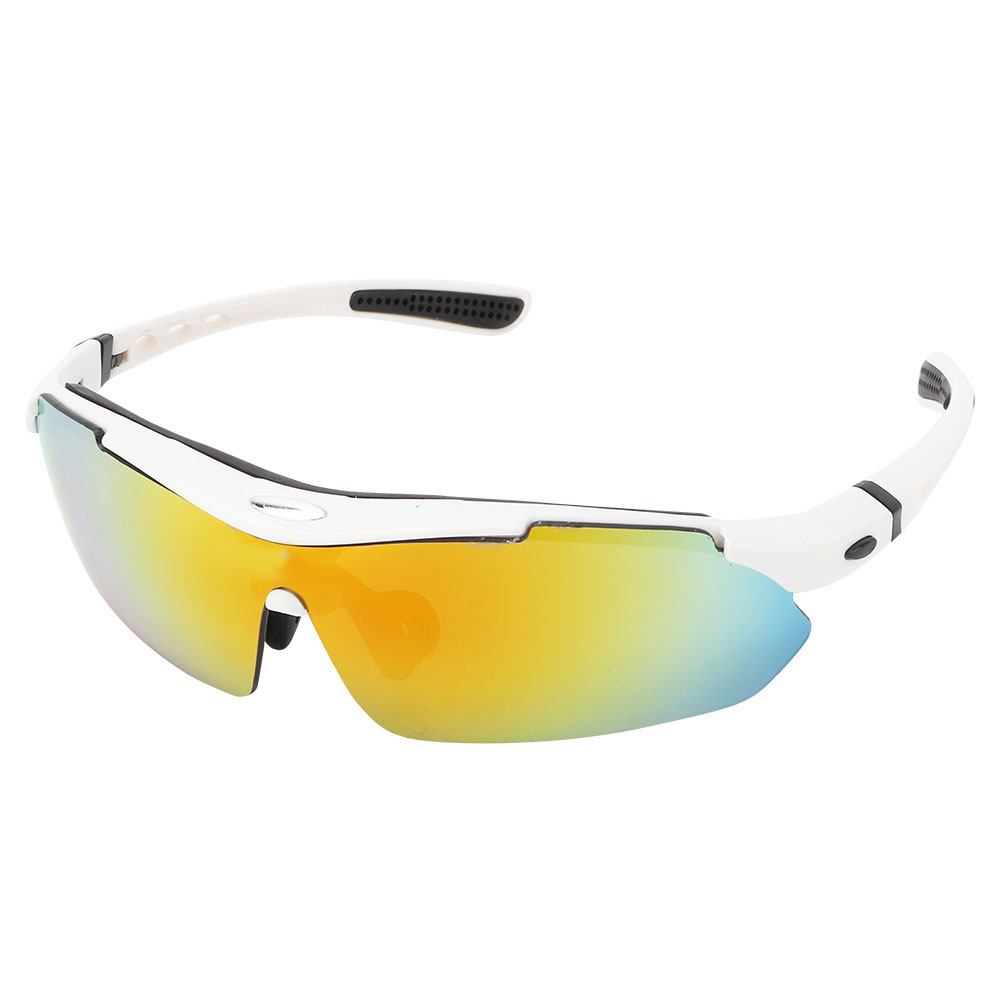 Outdoor Men Women Polarized Cycling Sun Glasses Outdoor Sports Bicycle Goggles