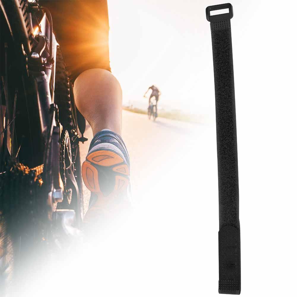 5 Nylon Adhesive Tape Bicycle Handlebar Strap Cycling Bike Air Pump Tie Rope