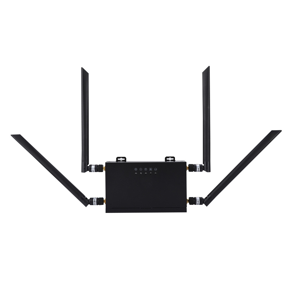 4G WIFI LTE Wireless Router Repeater Hotspot SIM Card LAN Modem Mobile Broadband
