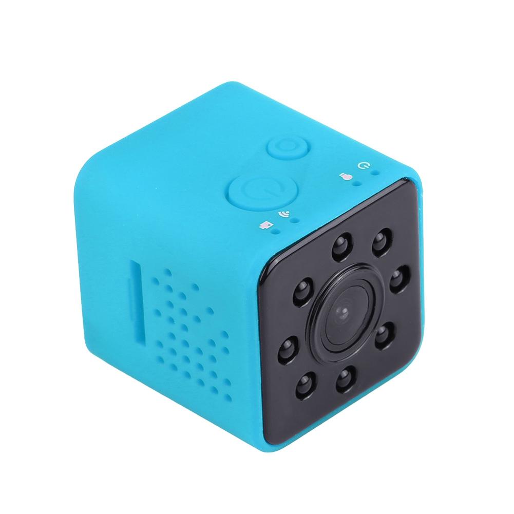 SQ23 DV Monitor 1080P Video Action Camera Motion Detection Infrared Night Vision