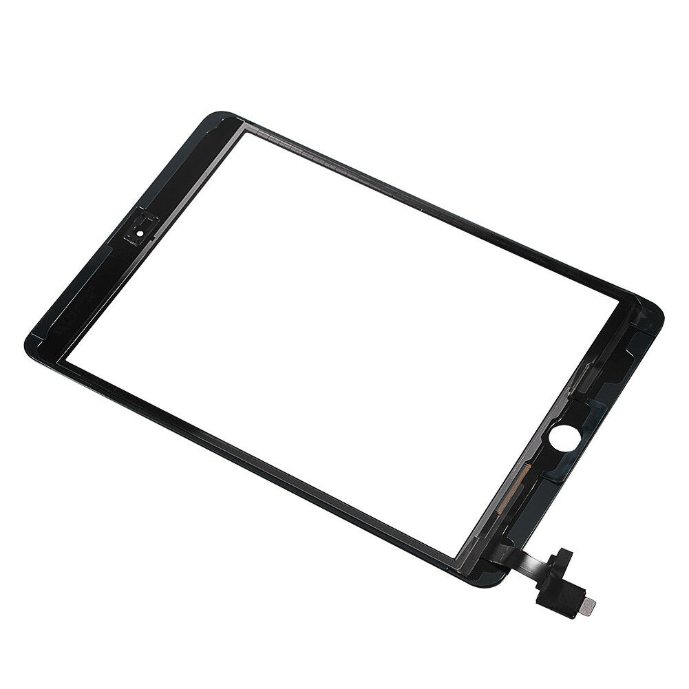 LCD Touch Screen Digitizer Replacement Full Assembly Kit For iPad 2 4 Mini 1//2//3