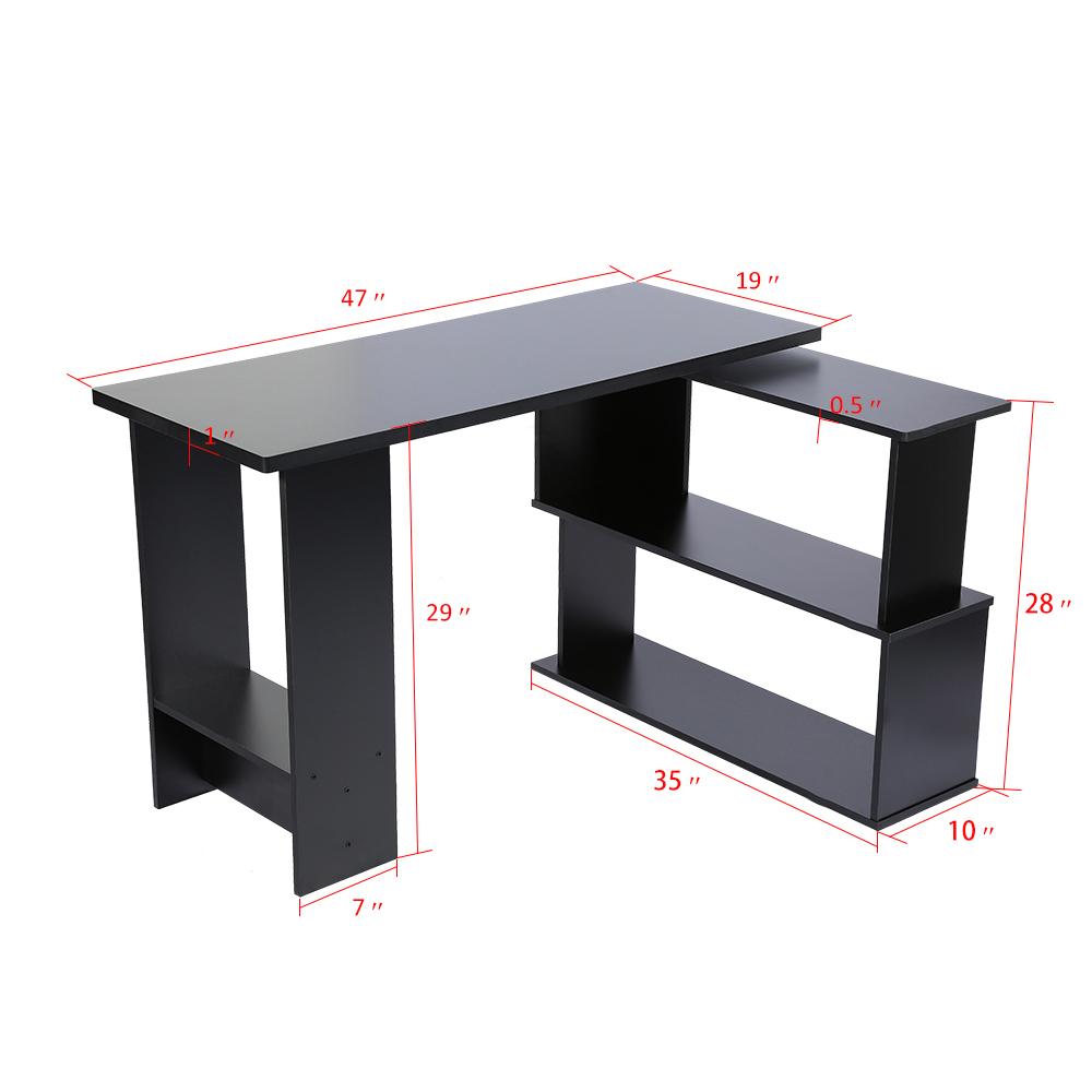 Big Pc Desk High Tech Desks