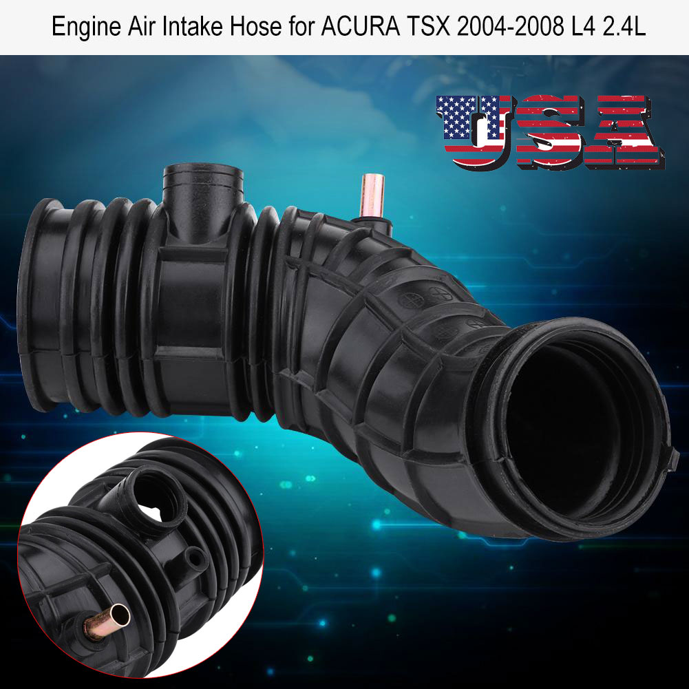 Air Intake Hose OEM AIH551078H 601871665765 For Acura TSX