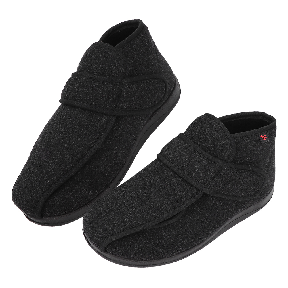 Diabetic Slippers Extra Wide Adjustable