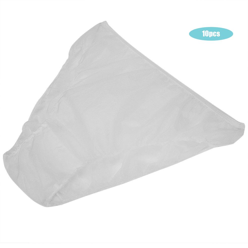 Indexbild 40 - 10Pcs Womens Disposable Underwear Maternity Pregnancy SPA Panties Cotton Briefs