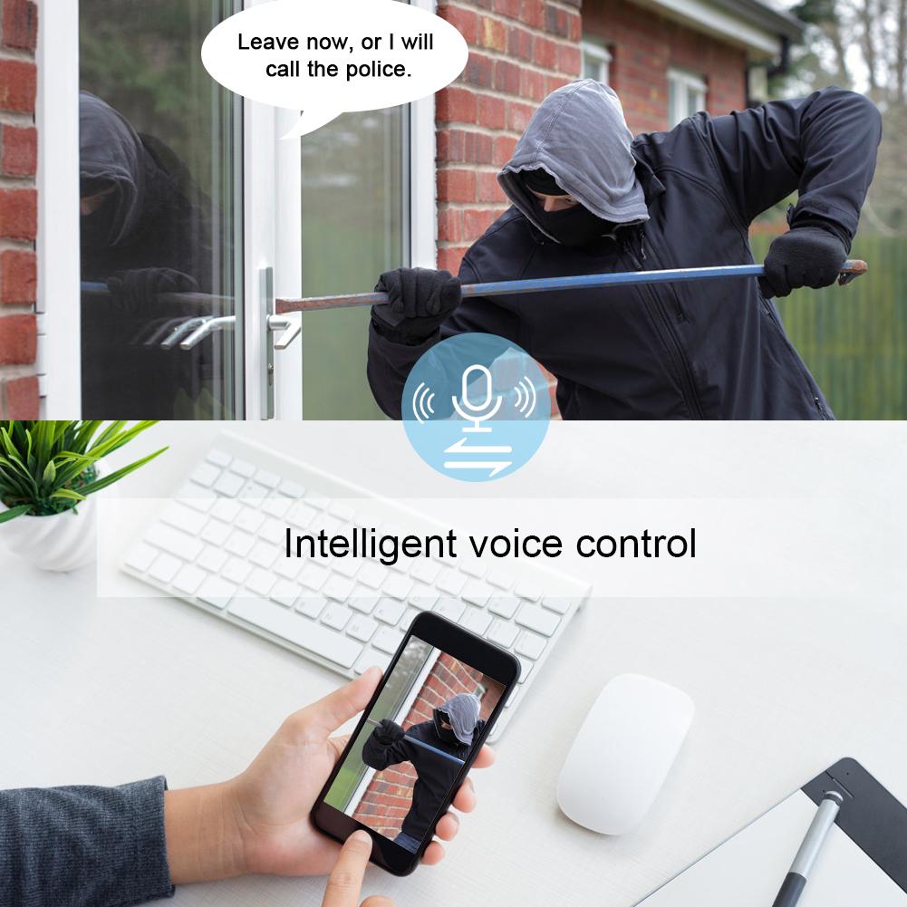 WiFi-Door-Window-Sensor-2-4Ghz-Home-Security-Detector-Support-for-Google-Home thumbnail 30