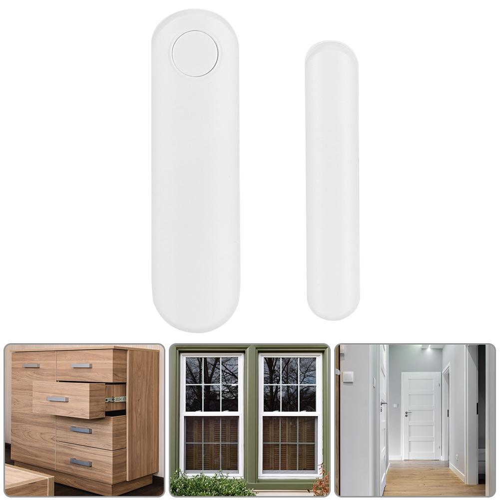 WiFi-Door-Window-Sensor-2-4Ghz-Home-Security-Detector-Support-for-Google-Home thumbnail 29