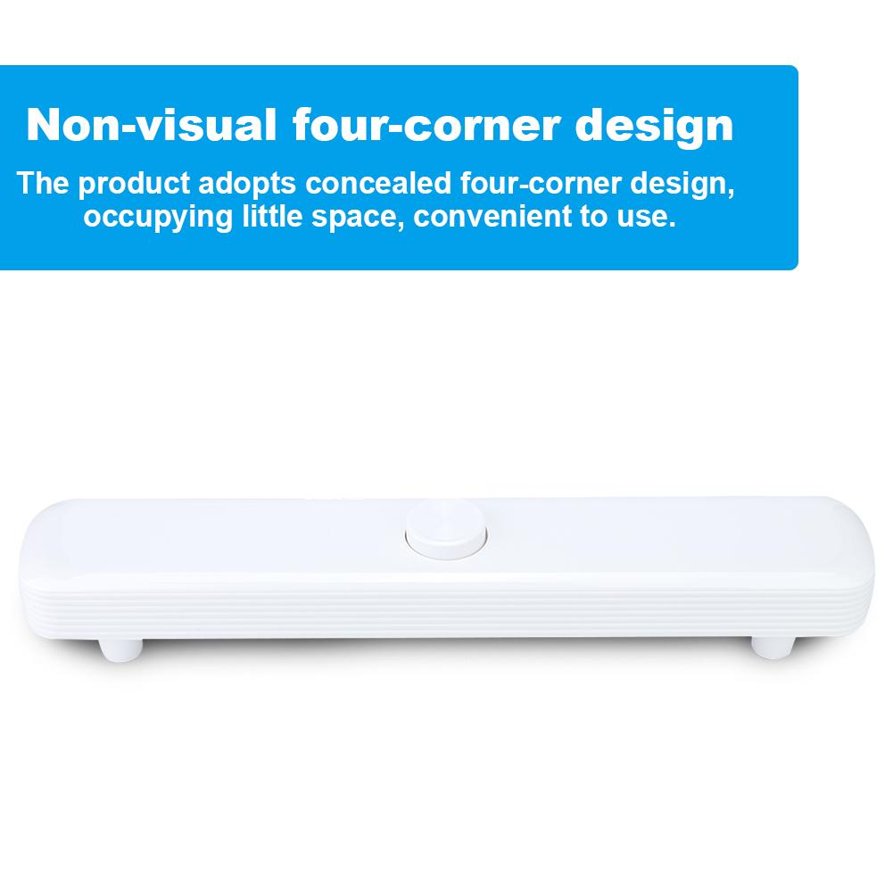 SADA-Bluetooth-Computer-Speaker-Desktop-Laptop-PC-Stereo-Subwoofer-Multimedia thumbnail 46