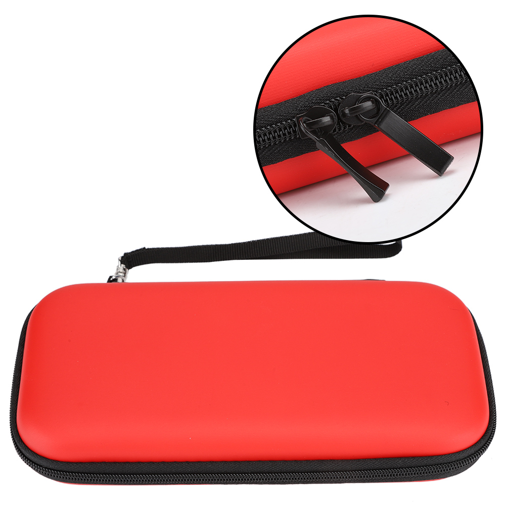 For-Nintendo-Switch-Lite-Hard-Shell-Carrying-Case-Protection-Travel-Storage-Bag miniature 21