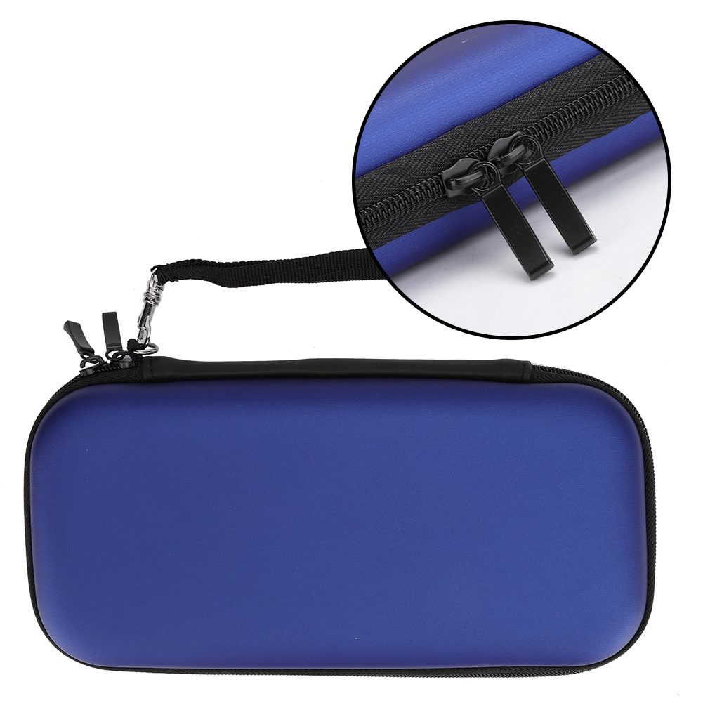 For-Nintendo-Switch-Lite-Hard-Shell-Carrying-Case-Protection-Travel-Storage-Bag miniature 24