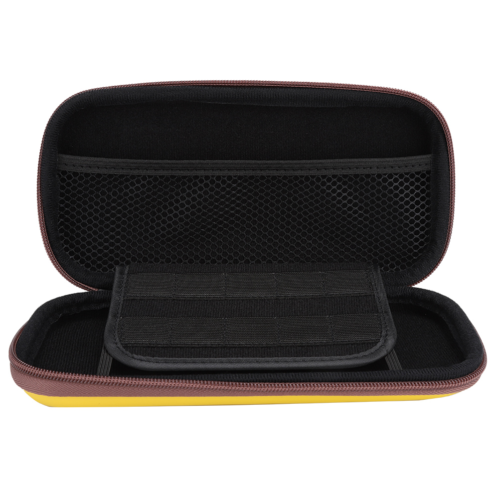 For-Nintendo-Switch-Lite-Hard-Shell-Carrying-Case-Protection-Travel-Storage-Bag miniature 18