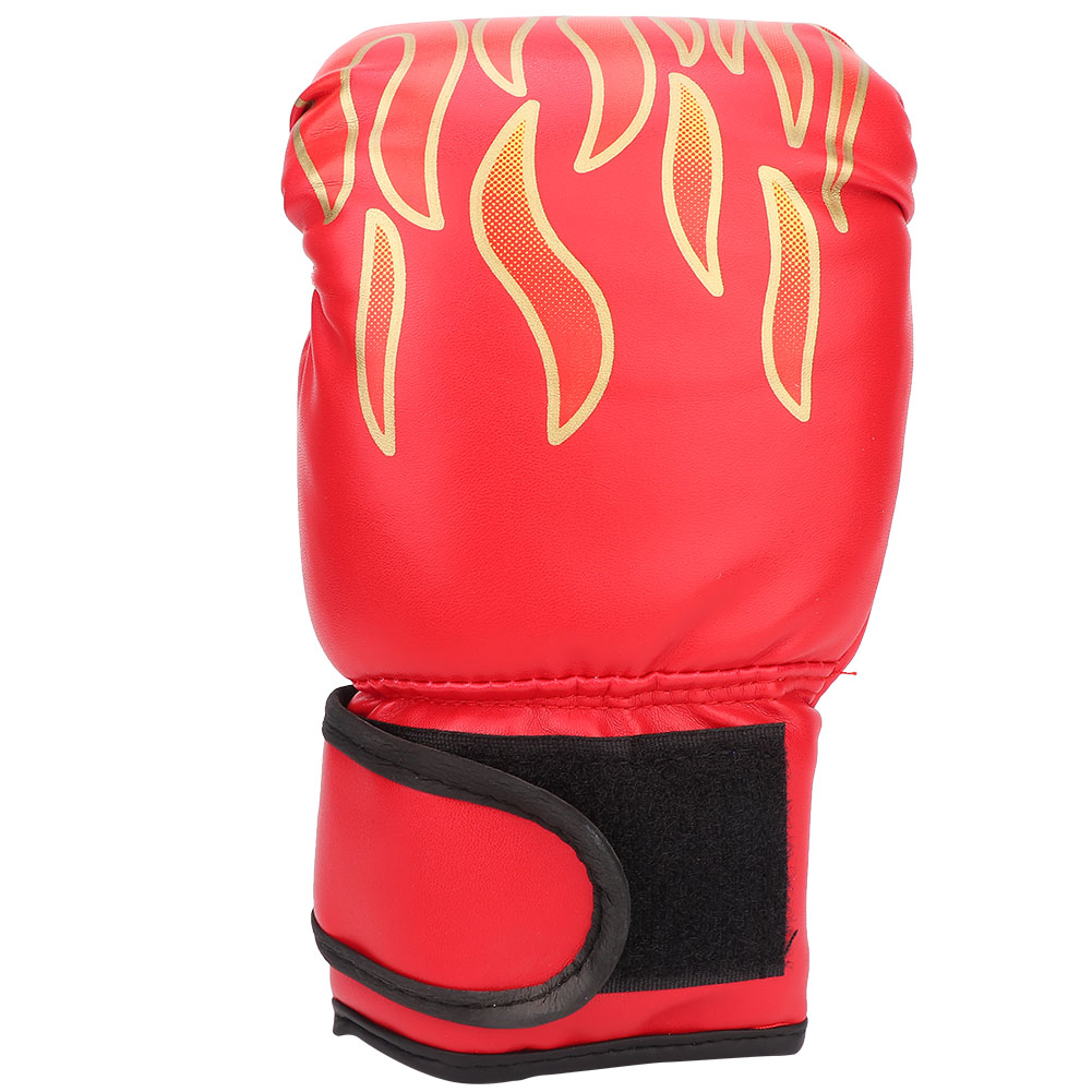 Kick Boxing Gloves Pad Punch Target Bag karate Free Fight Training Adults Kids
