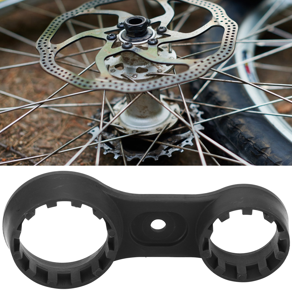 Bicycle Wrench Front Fork Spanner Repair Tools Bike XCT//XCM//XCR Suntour For Bike