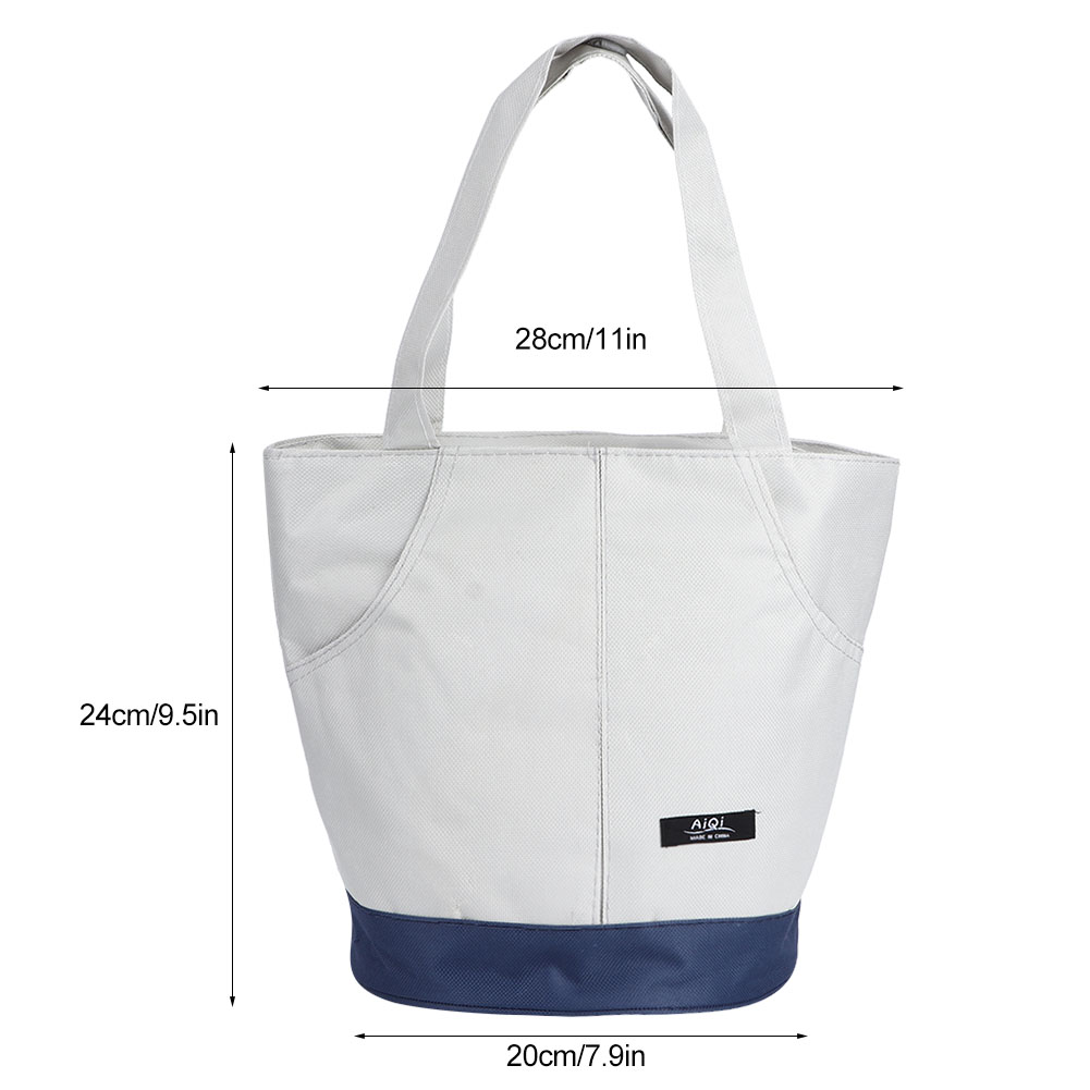 Portable-Lunch-Bag-Insulated-Thermal-Bags-Outdoor-Picnic-Travel-Food-Box-Bag thumbnail 15