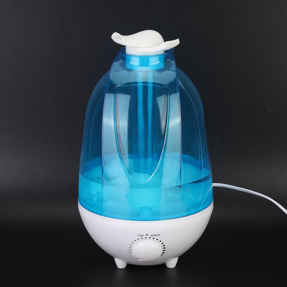 LED-Ultrasonic-Humidifier-Air-Mist-Purifier-Aromatherapy-Diffuser-Cool-Mist-4L thumbnail 16