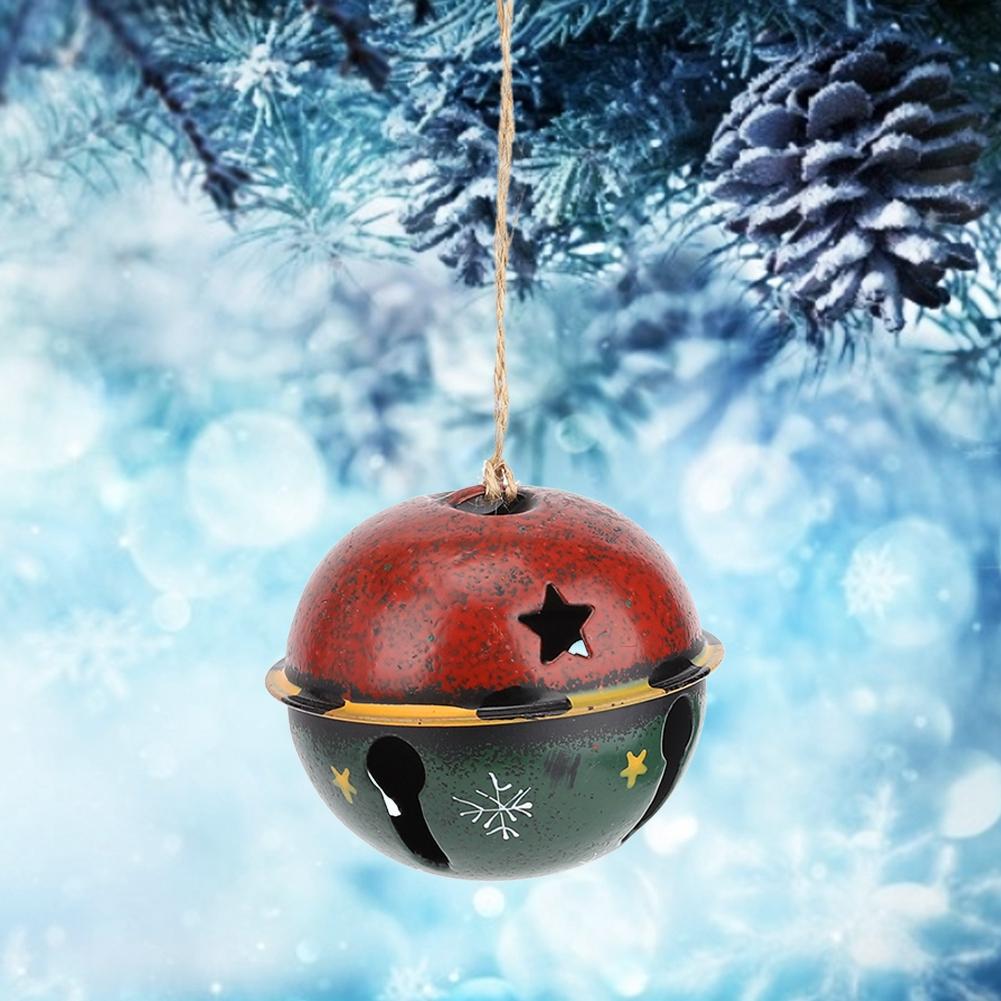 Christmas-Decorations-Tree-Ornament-Xmas-Hanging-Accessories-Wooden-DIY-Pendant thumbnail 142