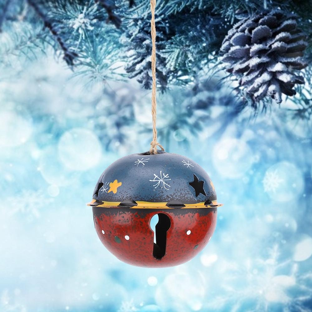 Christmas-Decorations-Tree-Ornament-Xmas-Hanging-Accessories-Wooden-DIY-Pendant thumbnail 145