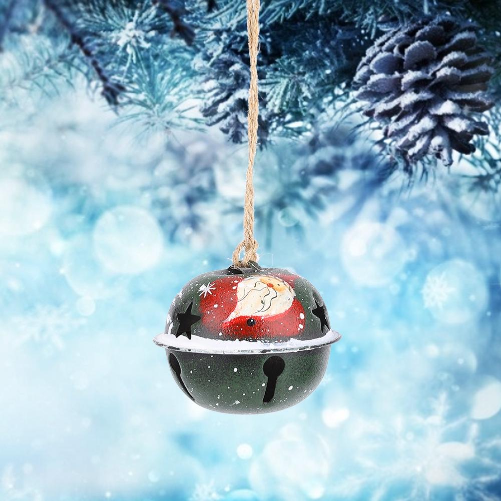 Christmas-Decorations-Tree-Ornament-Xmas-Hanging-Accessories-Wooden-DIY-Pendant thumbnail 148