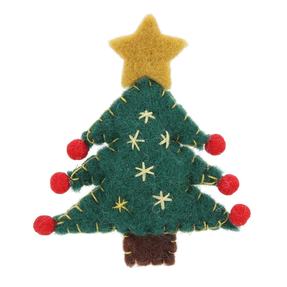 Christmas-Decorations-Tree-Ornament-Xmas-Hanging-Accessories-Wooden-DIY-Pendant thumbnail 194
