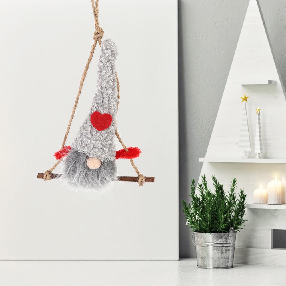 Christmas-Decorations-Tree-Ornament-Xmas-Hanging-Accessories-Wooden-DIY-Pendant thumbnail 238